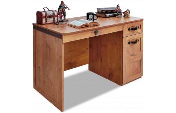 Детский письменный стол CILEK BLACK PIRATE KS-1101