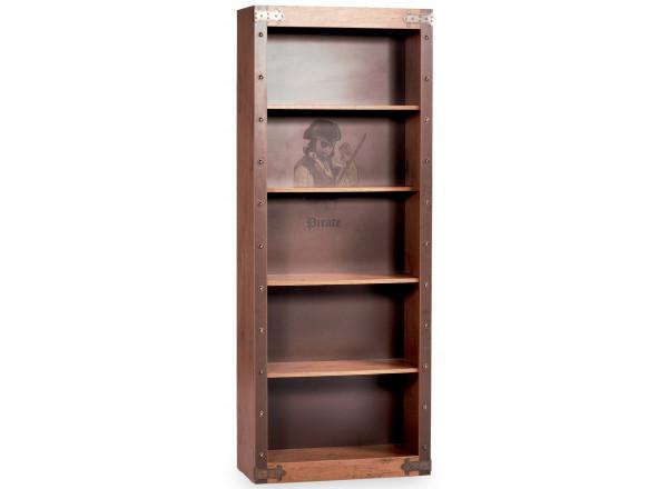 Книжный шкаф Pirate