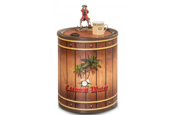Pirate Тумба прикроватная Gallon