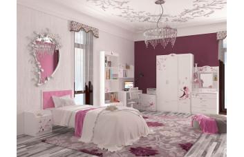 Детская комната ABC-KING Фея со стразами SWAROVSKI