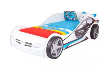 Кровать-машина La-Man ABC-King