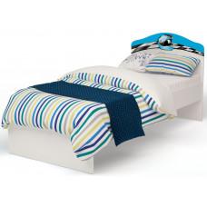 Кровать классика La-Man ABC-King