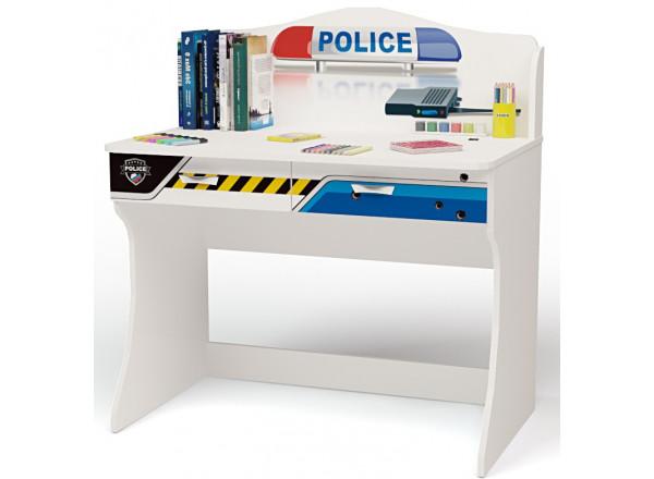 Стол без надстройки Police ABC-King
