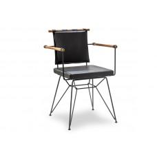 Кресло Exclusive BLACK Cilek 8493