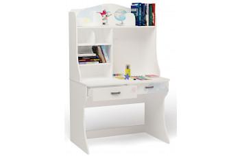Детский стол с надстройкой Molly ABC-King (Молли)
