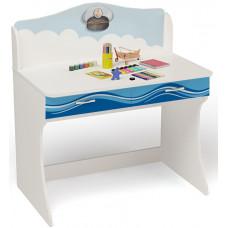 Детский стол без надстройки Ocean ABC-King