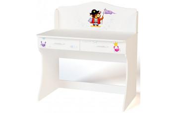 Детский стол без надстройки Pirates ABC-King (Пиратка)