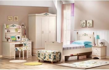 Мебель Cilek Flora - официальный производитель