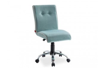 Кресло (Голубой)