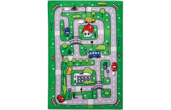 Ковер Soft Traffic 7692 (100х150 см)