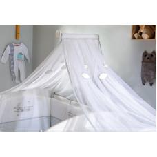 Балдахин Baby Cotton 4916 CILEK
