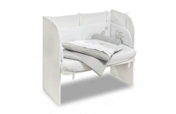 Baby Cotton Приставная кроватка 1013 CILEK