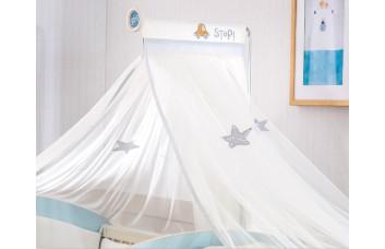 Балдахин Baby Boy 4916 (80х130 см) CILEK