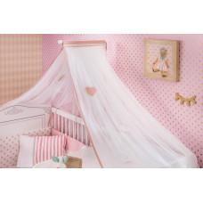 Selena Baby Балдахин для колыбели 4916 CILEK