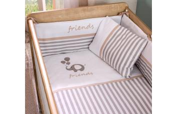 Sleepy Baby 4174 Комплект постельных принадлежностей для мальчика (80х130см) CILEK