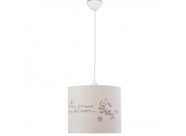 AKS-6344 Подвесной светильник Baby Cotton CILEK