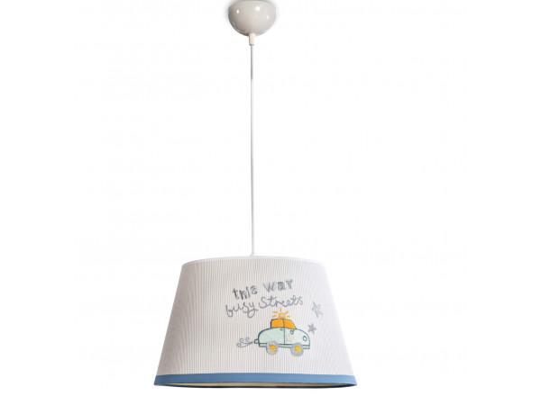 AKS-6365 Подвесной светильник Baby Boy CILEK
