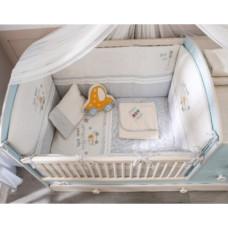 Комплект постельных принадлежностей Baby Boy 4166 (75x115 см) CILEK