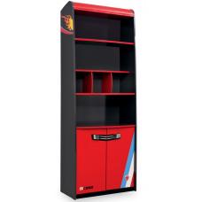 Книжный шкаф Champion Racer