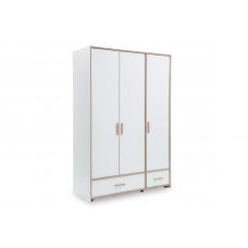 DYNAMIC 1002 Шкаф 3-х дверный Cilek