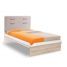 Dynamic Кровать L 1301, сп. м. 100х200 Cilek