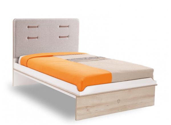 Dynamic Кровать L 1304, сп. м. 120х200 Cilek
