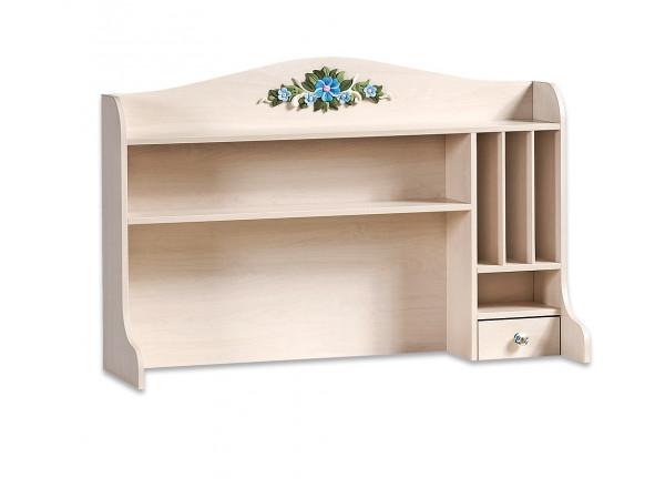 Надстройка к письменному столу Flora