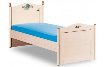 Кровать Flora, 100x200