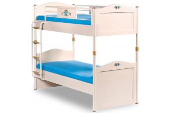 Двухъярусная кровать Flora