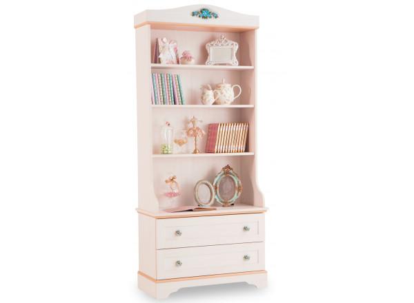 Книжный шкаф Flora