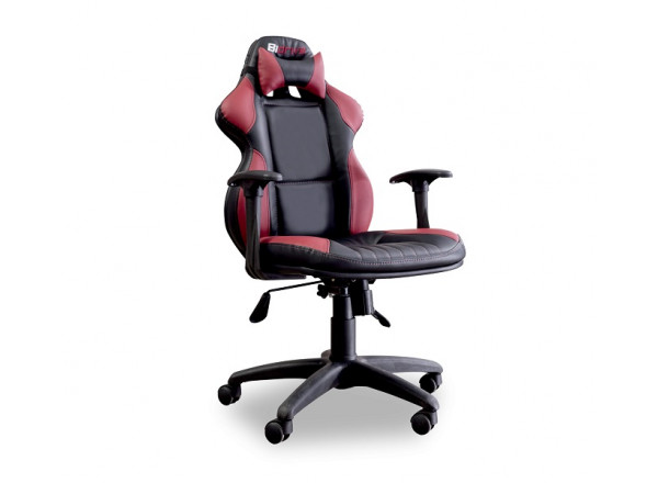 Кресло BiDrive, на роликах 8476 Чилек (CILEK)