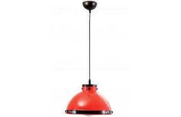 AKS-6299 Потолочный светильник «BiLight» (красный)