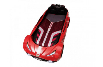Комплект Champion Racer BiPist 4492 (покрывало 135x220 см)