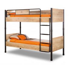 Двухъярусная кровать Mocha