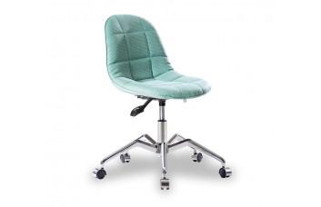 Кресло Summer 8496, цвет бирюзовый