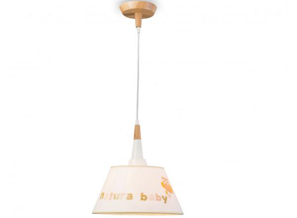 AKS-6348 Подвесной светильник Natura Baby CILEK