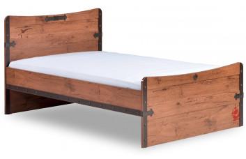 Кровать Pirate, 120x200