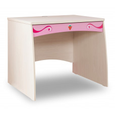 Детский письменный стол CILEK PRINCESS SLR-1101