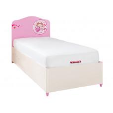 Детская кровать с подъемным механизмом, сп. м. 90х190 CILEK Princess SL 1705