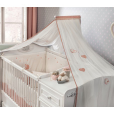Балдахин Romantic Baby 4916 CILEK