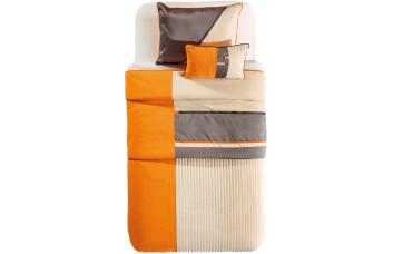 Комплект Dynamic 4412 (покрывало 170x230 см, 2 декоративные подушки) CILEK