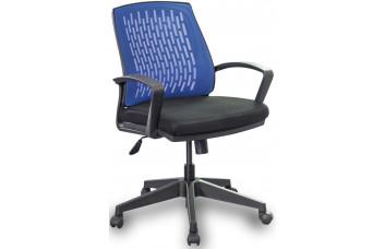 AKS-8480 Кресло Comfort, цвет синий CILEK
