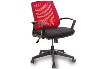 AKS-8481 Кресло Comfort, цвет красный CILEK