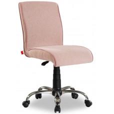 Стул Pink, на роликах, цвет розовый 8490 CILEK