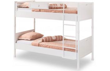 Двухъярусная кровать Romantica