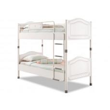 Selena Кровать двухъярусная 1401, сп. м. 90х200 CILEK