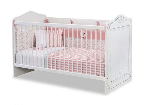 Selena Baby Кроватка 1016, сп. м. 70х140 CILEK