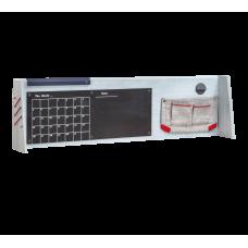 TRIO T-1102 приставка к письменному столу CILEK