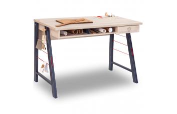 TRIO T-1103 письменный стол CILEK