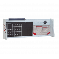 TRIO T-1104 приставка к письменному столу CILEK